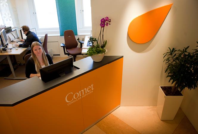 Comet consular services papercuts for Consular services